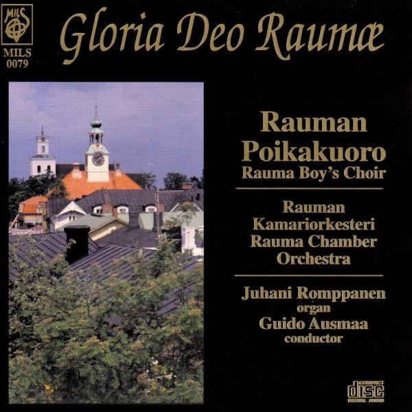 Gloria Deo Raumae