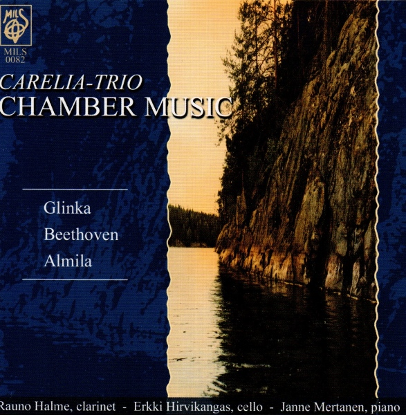 Carelia Trio - Chamber music