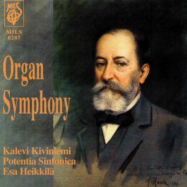 Organ Symphony