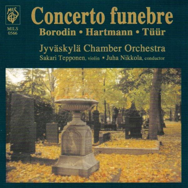 Concerto funebre