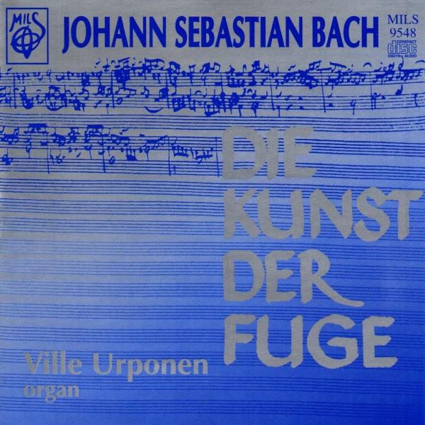 Bach Die Kunst Der Fuge
