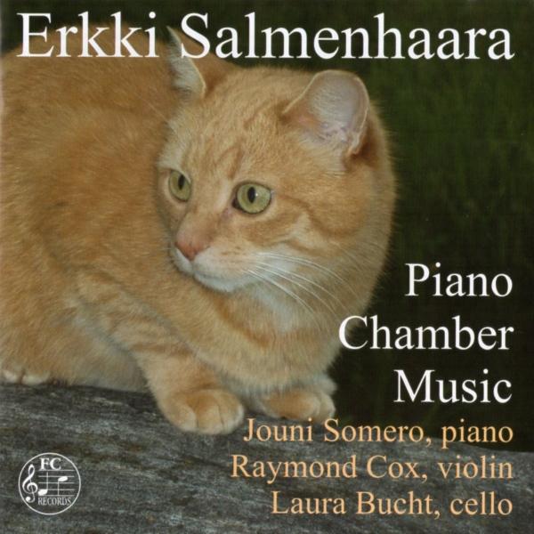 Erkki Salmenhaara - Piano Chamber Music