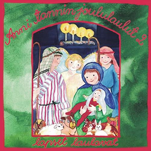 Anni tannin joululaulut 2