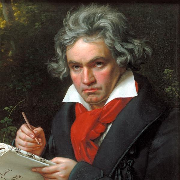 Beethovenin sonaatit