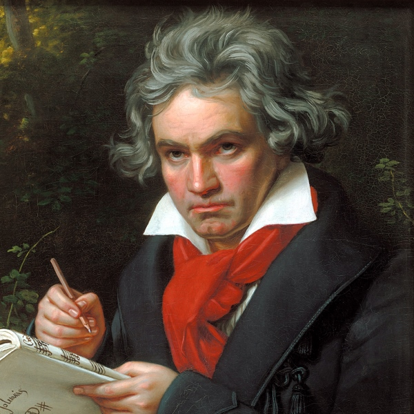 Beethoven's Sonata No. 15 in D Major