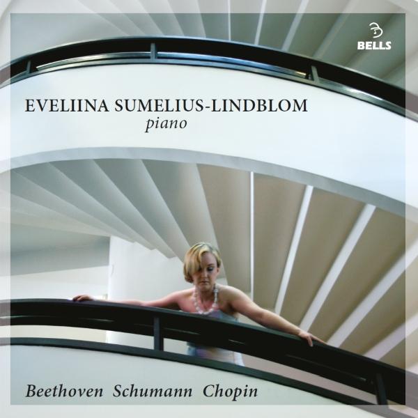 Beethoven-Schumann-Chopin