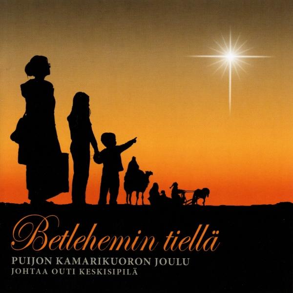Betlehemin tiellä