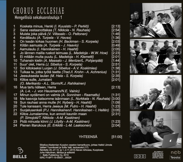 Chorus Ecclesiae