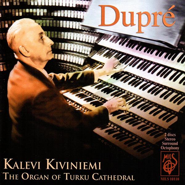 Dupré - Kiviniemi