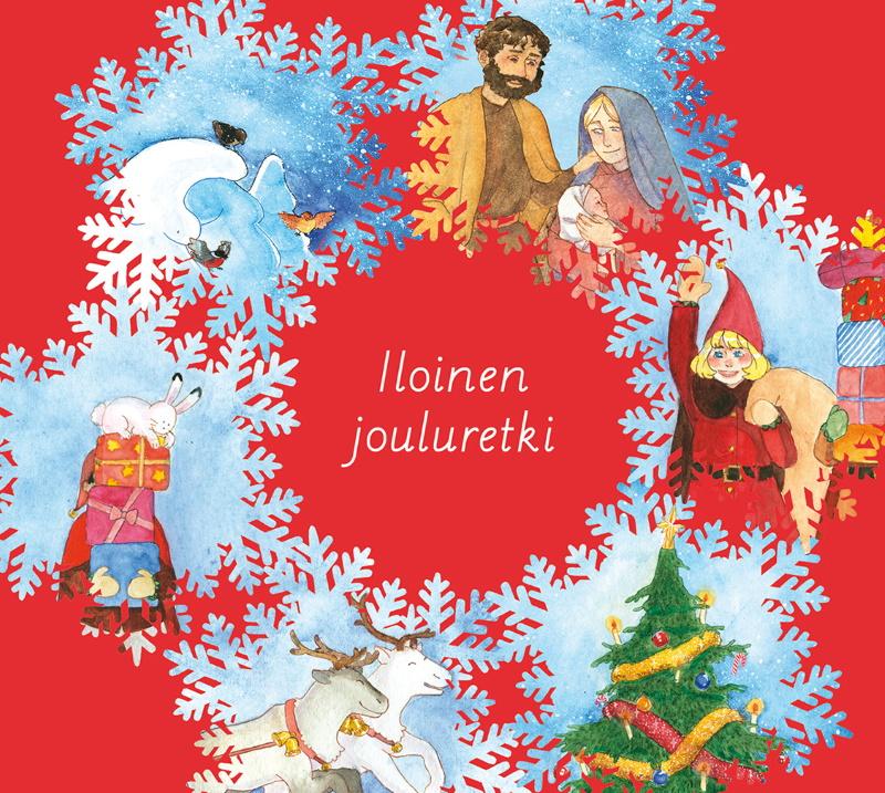Iloinen jouluretki