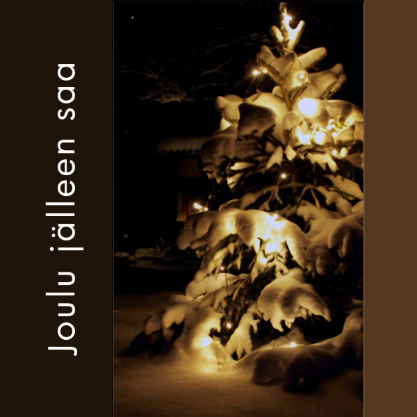 Joulu jälleen saa