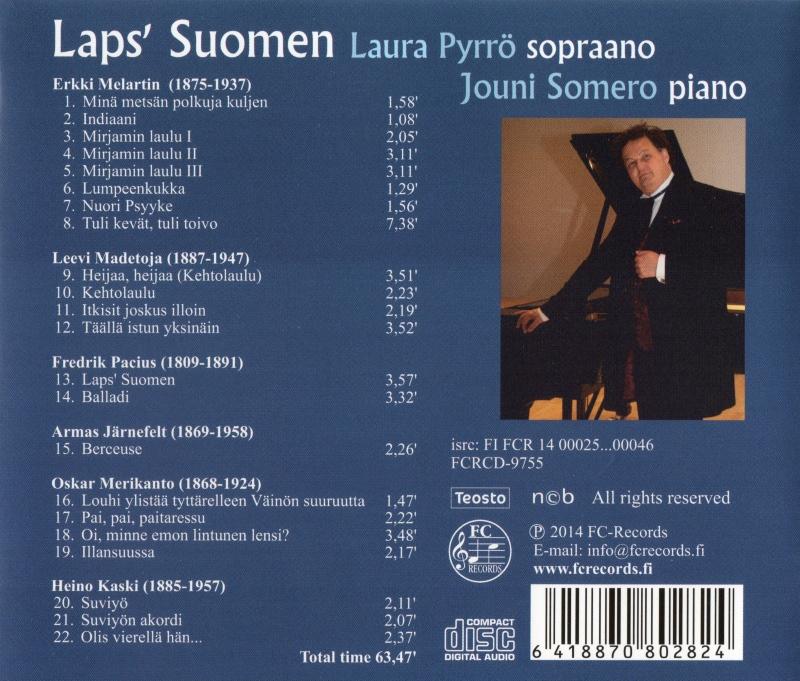 Laps' Suomen