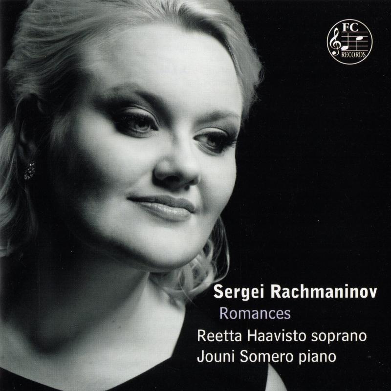 Rachmaninov Romances