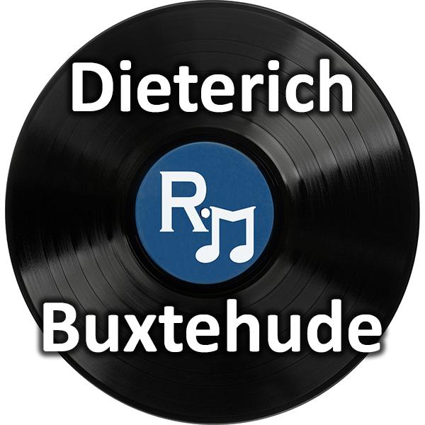 Buxtehude Dieterich
