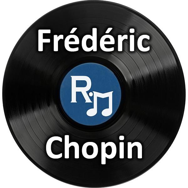 Chopin Frédéric