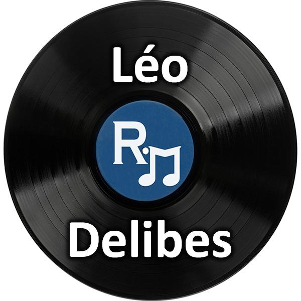 Delibes Léo