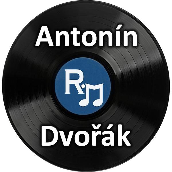 Dvořák Antonín