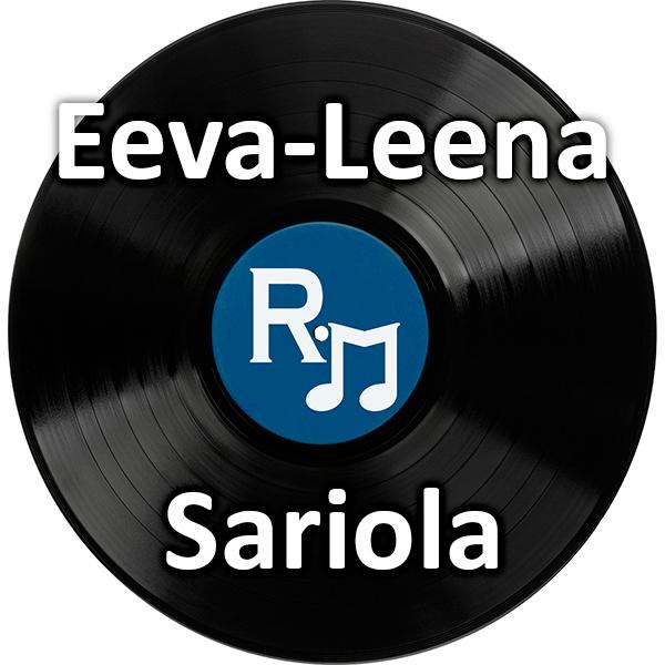 Sariola Eeva-Leena