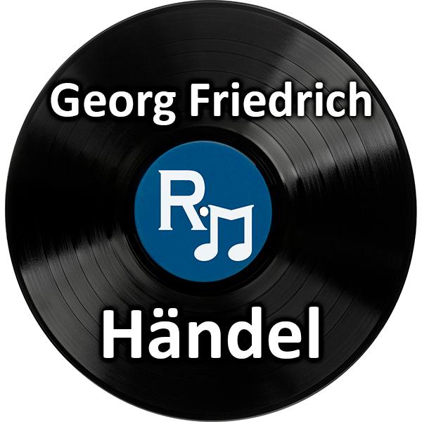 Händel Georg Friedrich