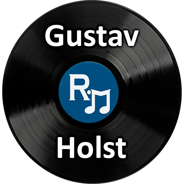 Holst Gustav