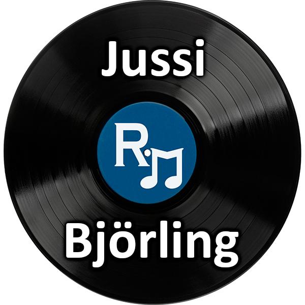 Björling Jussi