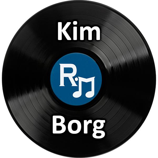 Borg Kim