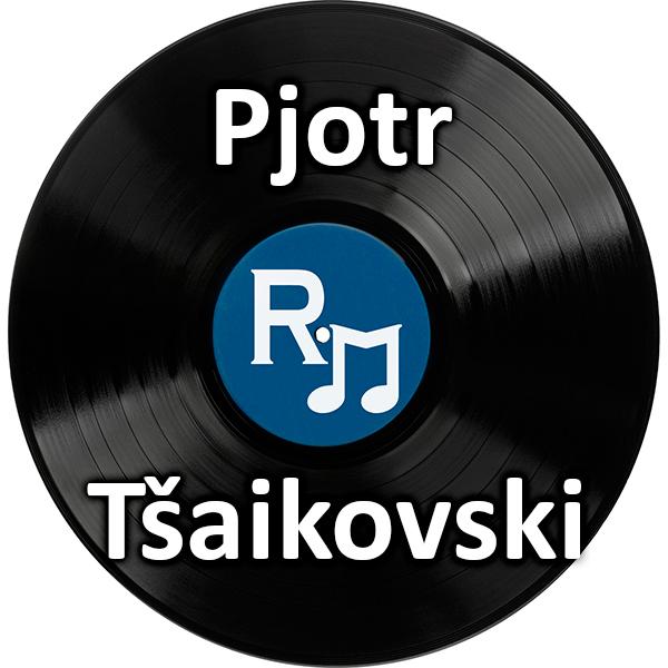 Tšaikovski Pjotr