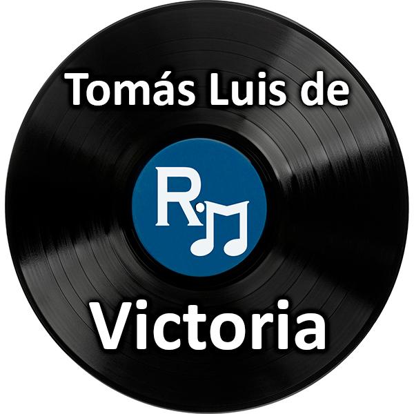Victoria Tomás Luis de
