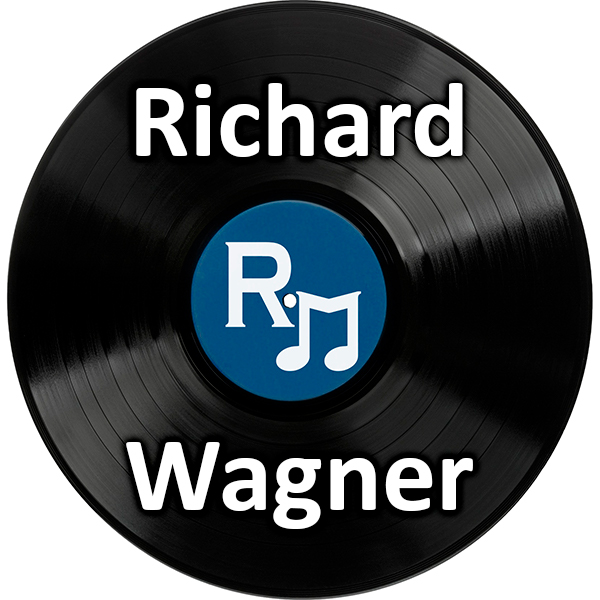 Wagner Richard