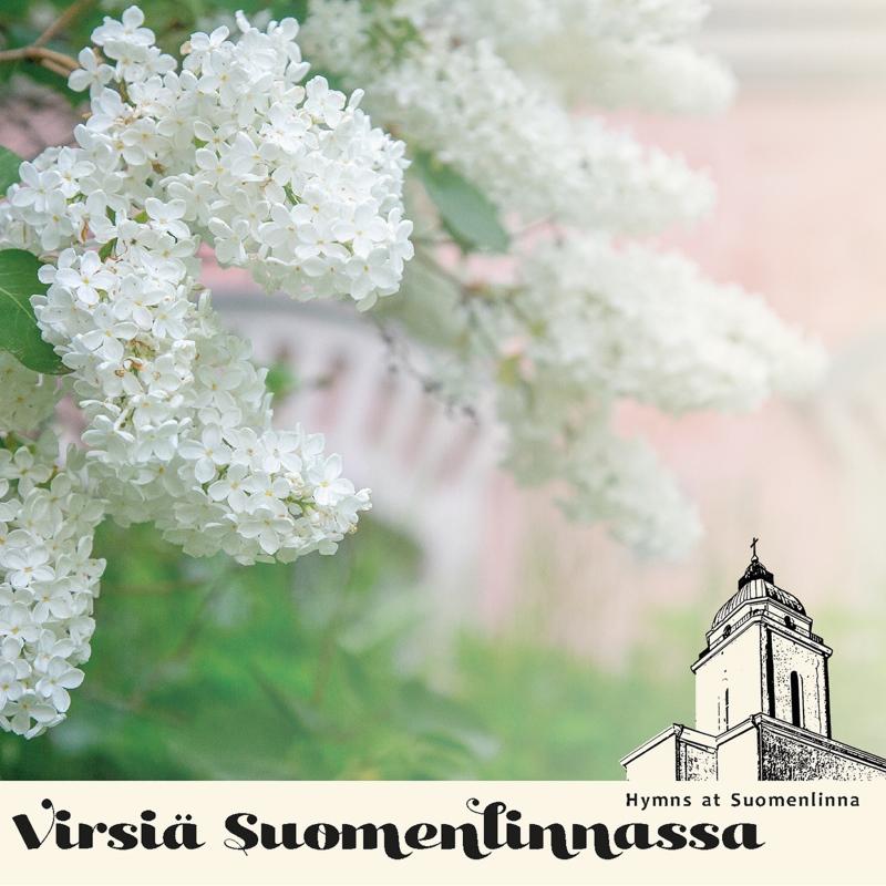 Virsiä Suomenlinnassa