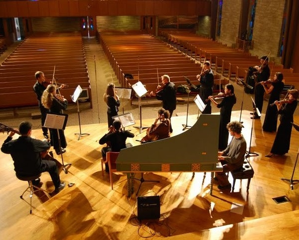 Advent Chamber Orchestra