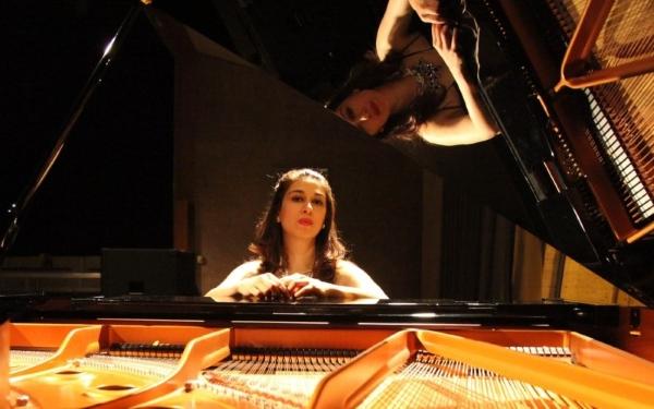 Karine Gilanyan