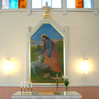 Pyhännän kappeliseurakunta