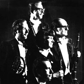 Soni Ventorum Wind Quintet